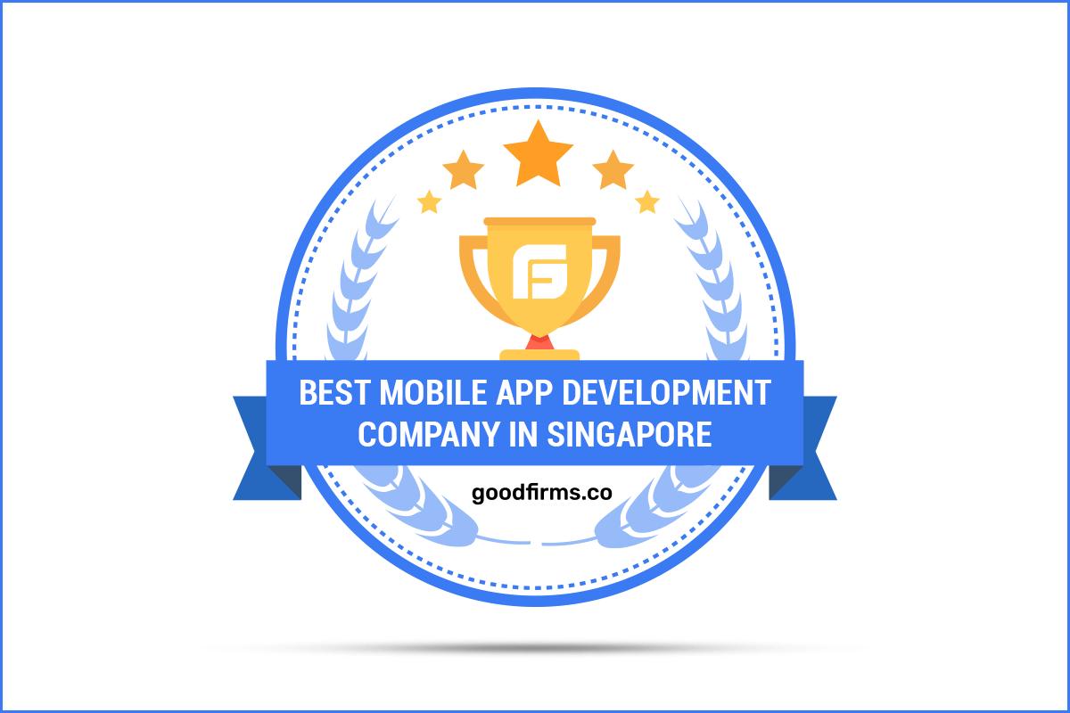 Best Mobile App development company in Singapore